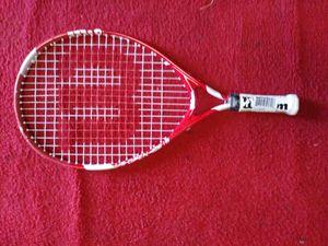 Wilson tennis racket for Sale in La Habra, CA