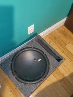 Boss+amp+ box for Sale in Lorton,  VA