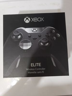 Xbox One Elite Controller for Sale in Boca Raton, FL
