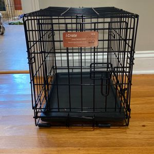 Small Dog Crate for Sale in Tampa, FL