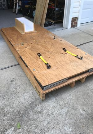 Motor Cycle tie down transporter for Sale in Chesterfield, VA