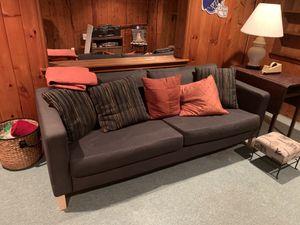 Ikea Couch for Sale in Glen Rock, NJ