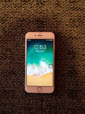 Apple IPhone 6 16 GB Factory Unlocked GSM for Sale in Fairfax, VA
