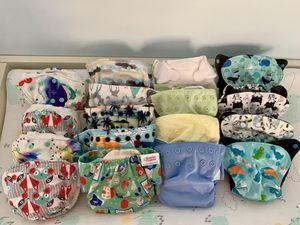 Newborn Cloth Diaper for Sale in Miami Gardens, FL