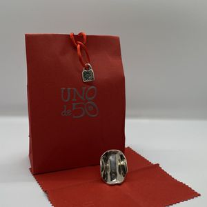 UNOde50 Ring for Sale in White Plains, NY