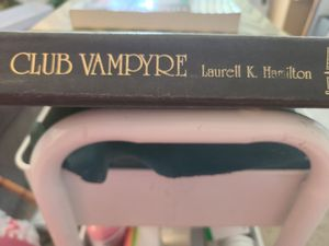 Club vampire for Sale in Knoxville, TN
