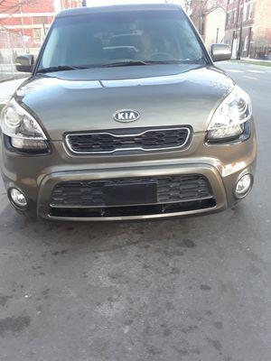 2012 Kia soul sport $7500 for Sale in Chicago, IL