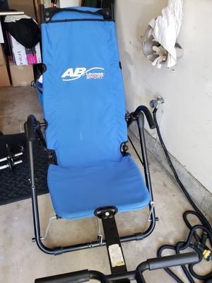Ab Lounge Sport for Sale in Round Lake, IL