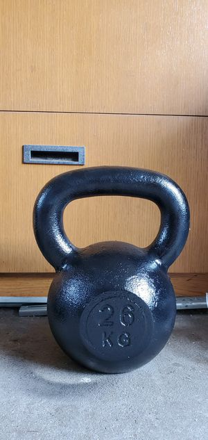 Kettlebell for Sale in El Monte, CA