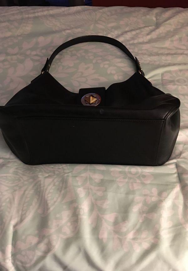 Kate Spade shoulder bag hobo black