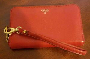 FOSSIL Wristlet Wallet for Sale in Colorado Springs, CO