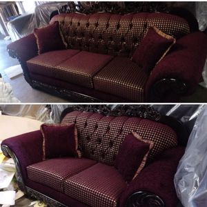 $980 brand new two pieces sofa set for Sale in Riverside, CA