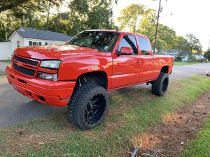 2006 4x4 Chevy Silverado 1500 for Sale in Alexandria, LA