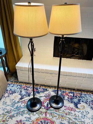Hampton Bay lamps for Sale in Laguna Hills, CA
