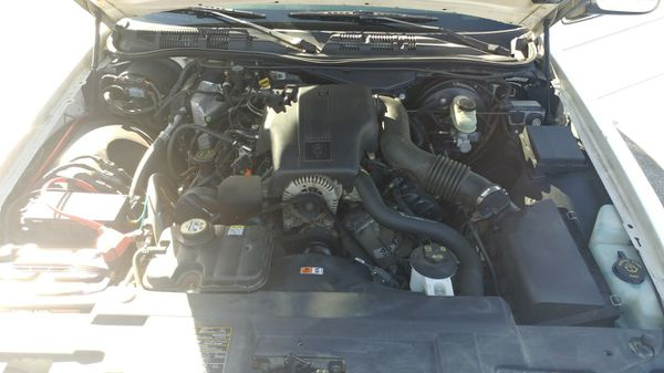 2004 mercury grand marquis gs for sale in fontana  ca