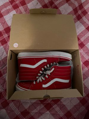 Size 8 vans for Sale in Coral Gables, FL