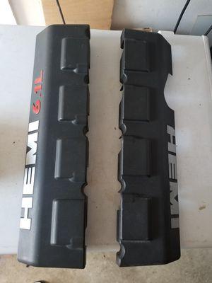 6.1l srt8 hemi half covers for Sale in Boca Raton, FL