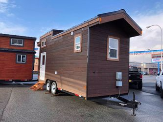 The Avenger, 20ft Tiny House for Sale in Wenatchee,  WA