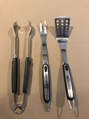 BBQ Grill Toolset for Sale in Lakeland, FL