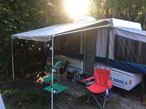 1995 Coleman Avalon Pop-Up Camper for Sale in Oakland Park, FL