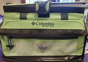 Columbia PFG Backsaver Cooler for Sale in Hillsboro, OR
