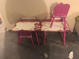 kids desk for Sale in Belleville, NJ