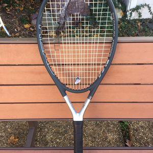 Tennis Racket - Head Titanium Ti.S6 for Sale in Arlington, VA