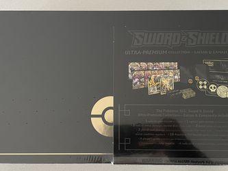 Pokemon Sword and Shield Ultra Premium Box for Sale in Lynnwood,  WA