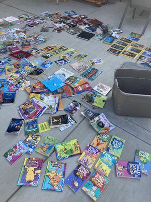 Books for Sale in Pico Rivera, CA