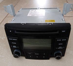 Hyundai Sonata factory radio (2011-2014) for Sale in Apopka, FL