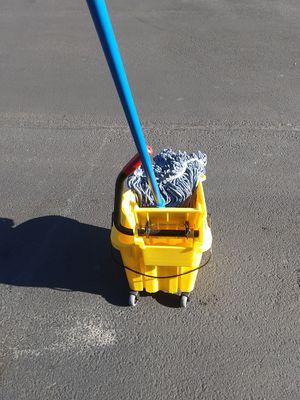 Mop bucket ser for Sale in Federal Way, WA