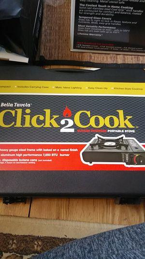 Click 2 cook for Sale in Bridgeport, CT