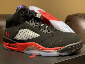 Air Jordan 5 Retro Top 3 for Sale in Silver Spring, MD