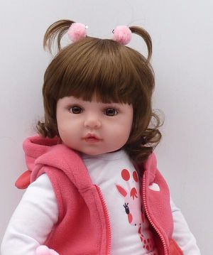 Reborn Baby Doll Brand New for Sale in Spring, TX