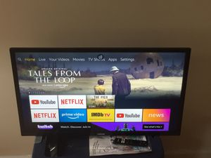 Smart fire tv for Sale in Baltimore, MD
