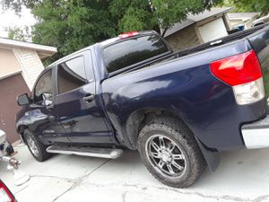 Toyota tundra 5.7 i force 2008 for Sale in Cibolo, TX