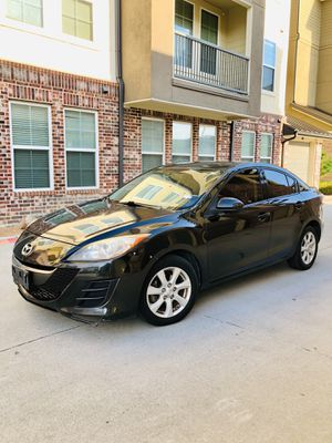 10 Mazda mazda3 for Sale in Dallas, TX