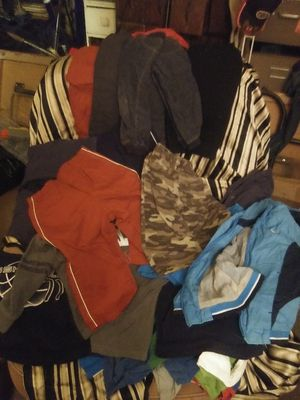 Boys Clothes for Sale in Abilene, TX