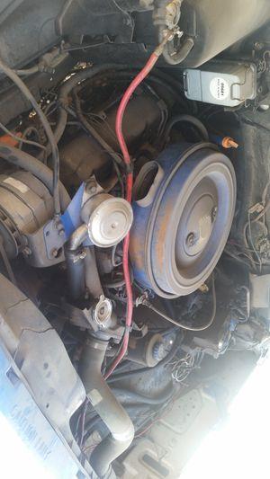 Chevy motor 6.2 desiel for Sale in Las Vegas, NV