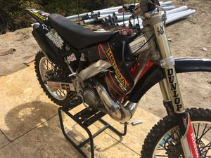CR250r for Sale in Langley, WA