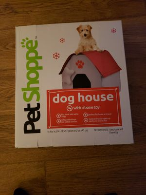 Dog house for Sale in Revere, MA