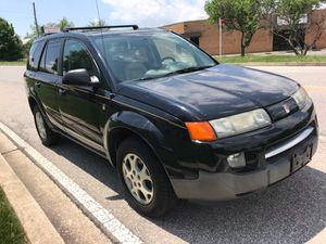 2004 Saturn Vue for Sale in Alexandria, VA