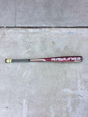 Rawlings Velo Baseball Bat for Sale in Bonita, CA