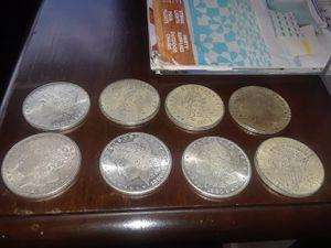 quarter dollars silver for Sale in Detroit, MI