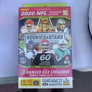 NFL Rookies & Stars Packs for Sale in Alameda, CA