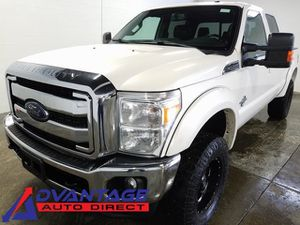 2016 Ford Super Duty F-350 SRW for Sale in Kent, WA