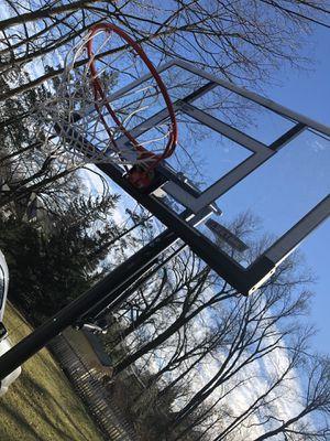 Brand new basketball hoop for Sale in Verona, NJ