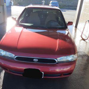 Subaru Legacy LSI for Sale in Dublin, CA