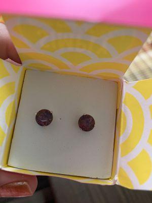 New Origami Owl earrings for Sale in Crestview, FL
