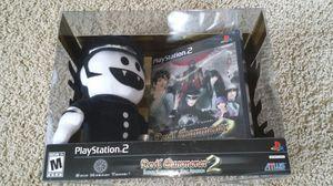PS2 - Devil Summoner 2 (Raidou Kuzunoha vs. King Abaddon) for Sale in Lynnwood, WA